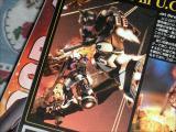 MG黒い三連星Ver.2.0