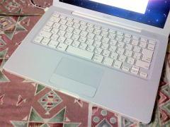 MacBook修理完了
