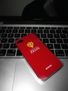 スマホカスタマイズケースfor iPhone